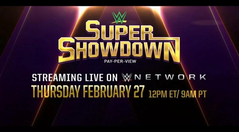 WWE: Le Superstar faranno in modo che stavolta nessuno lasci l'Arabia Saudita prima di loro