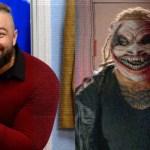 """WWE: Contro John Cena vedremo sia """"The Fiend"""" che Bray Wyatt"""
