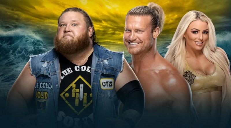 "Dolph Ziggler: ""Ecco cosa mancava nel mio match con Otis a WrestleMania"""