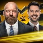 Report: WWE NXT 18-03-2020