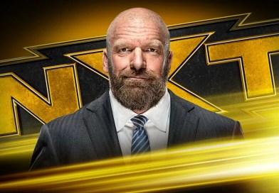 Report: WWE NXT 25-03-2020