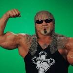 IMPACT: Scott Steiner è guarito