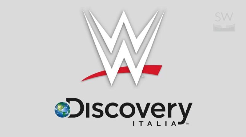 """WWE & DISCOVERY: """"Sta arrivando la WWE"""" ecco lo spot pubblicitario *VIDEO*"""
