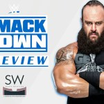 WWE: Preview Friday Night Smackdown 01-05-2020