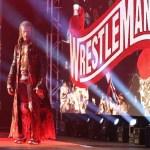 Report: WWE Raw 06-04-2020