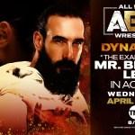 AEW: Risultati AEW Dynamite 22-04-2020