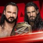 WWE: Risultati WWE Raw 27-04-2020