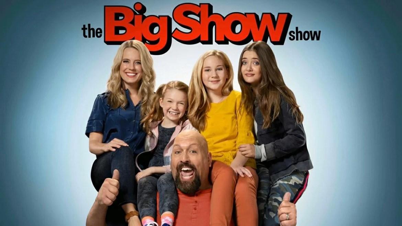 """""""Lo show di Big Show"""", la nuova serie televisiva prodotta dalla WWE con protagonista The Big Show (VIDEO)"""