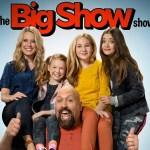 WWE: Grande successo per la serie di Big Show
