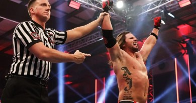 "Mark Henry: ""Ecco perché AJ Styles è passato a Smackdown"""