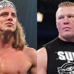 """WWE: Brock Lesnar """"costringe"""" Matt Riddle a Smackdown? *RUMOR*"""