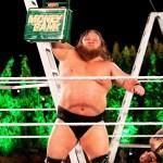 WWE: Confermato il motivo per cui Otis è stato annunciato come vincitore a Money in The Bank