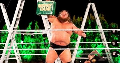 WWE: Quali sono i piani per Otis? (20-09-2020)