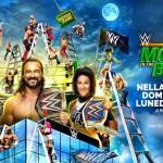 WWE: Risultati Money in the Bank 2020
