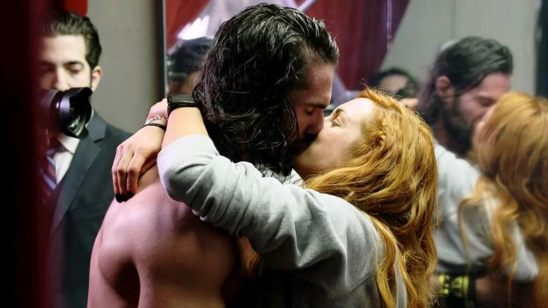 """Seth Rollins: """"Becky Lynch ritornerà in WWE? Vi svelo quello che penso"""""""