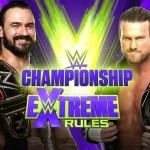 WWE: Dettagli sulla stipulazione scelta da Dolph Ziggler