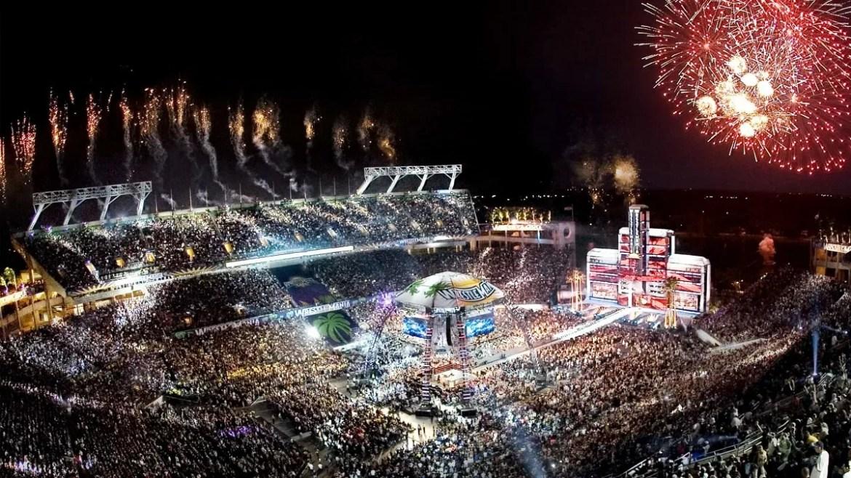 WWE: Vince McMahon vuole una grande WrestleMania 37