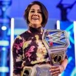 WWE: Bayley propone un match per Raw Underground