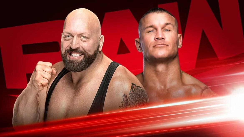 Report: WWE RAW 20-07-2020