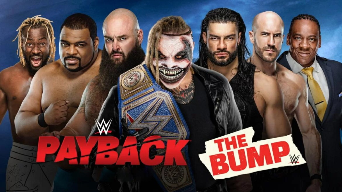 Report: WWE Payback 2020
