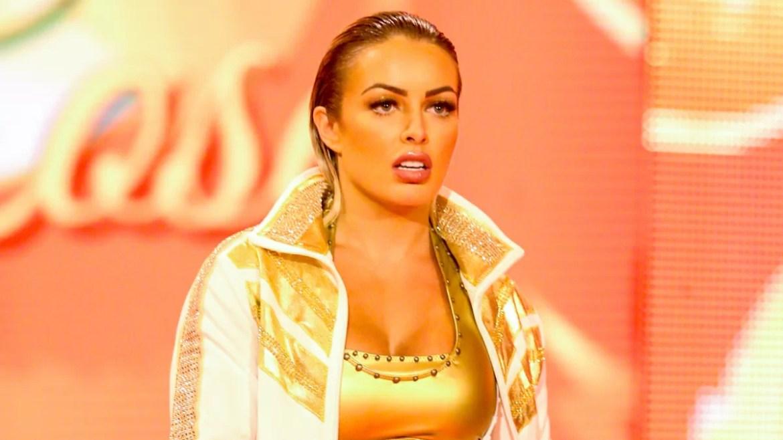 WWE: Mandy Rose si mostra in tutta la sua bellezza *FOTO*