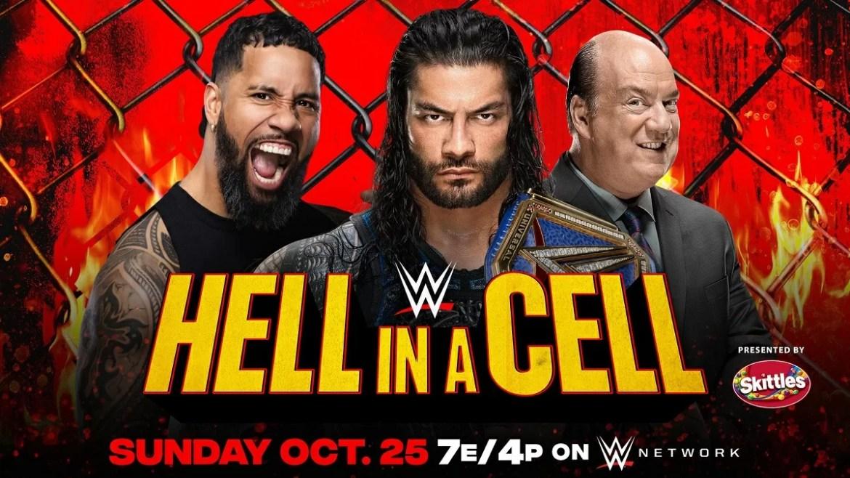 "Paul Heyman: ""Il match tra Roman Reigns e Jey Uso sarà violento e feroce"""