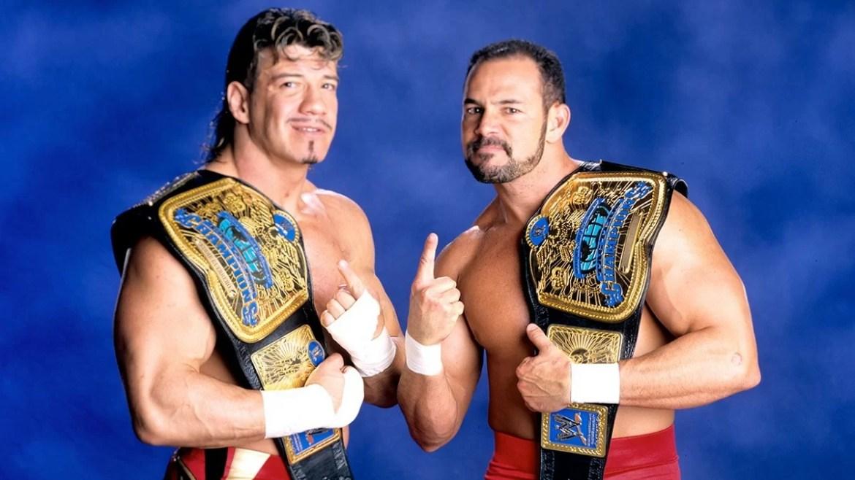 """Bruce Prichard: """"Vi racconto di quando Eddie e Chavo Guerrero hanno quasi avuto una rissa nel backstage"""""""