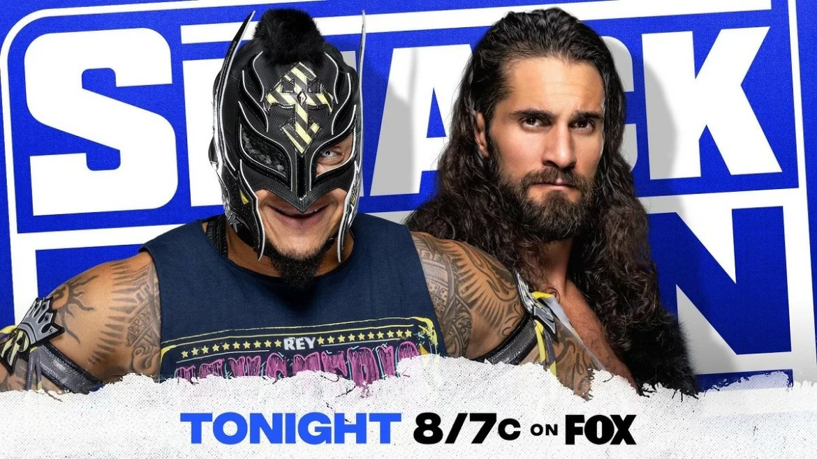 Report: Friday Night Smackdown 13-11-2020