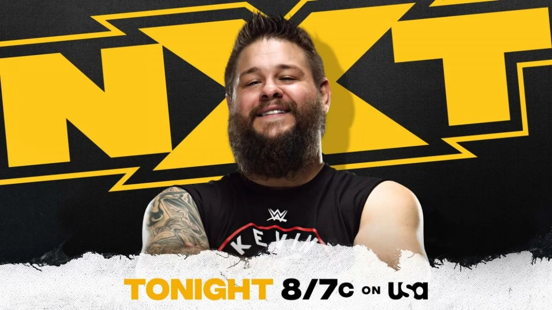 WWE: Risultati WWE NXT 25-11-2020