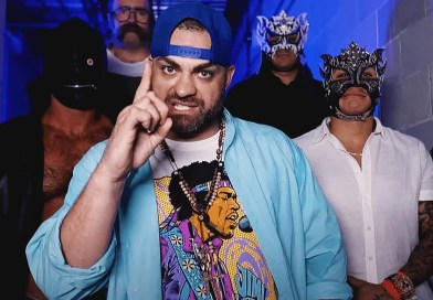 "Eddie Kingston: ""Vi svelo perché ho preferito la AEW alla WWE"""