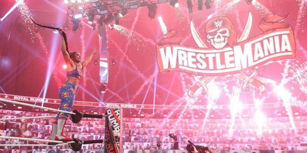 WWE: Chi affronterà Bianca Belair a WrestleMania 37? *SPOILER*