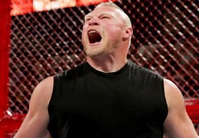 "Corey Graves: ""A WrestleMania avremo Bobby Lashley vs. Brock Lesnar"""