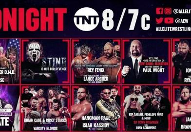 AEW: Risultati AEW Dynamite 24-02-2021 (arriva Big Show)