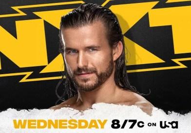 WWE: Risultati WWE NXT 24-02-2021 (parla Adam Cole)