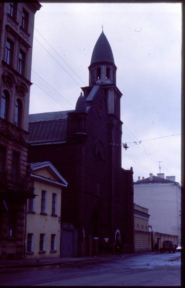 Польская Католическая Церковь