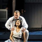 Опера «Иоланта» в Мариинском театре