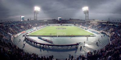 Петровский стадион