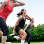 бесплатный спортивный клуб Nike Training Club