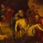 Коллекция Эрмитажа «Испанская живопись XV – начала XVIII веков»