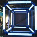Интерактивный «Селфи Парк» в ТРЦ «Охта Молл»