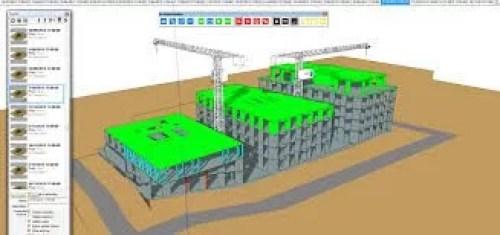 Fonte: 4D Virtual Builder