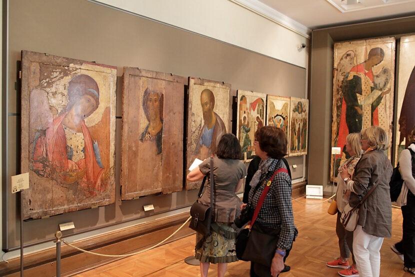 Galeri Tretyakov.