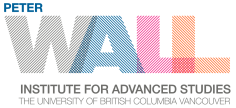 Peter Wall Institute Logo