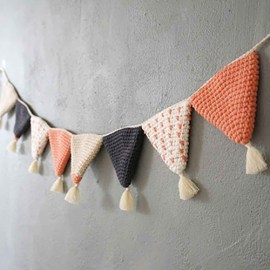 Harper Kids Room Bunting