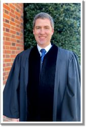 Rev. Chad Bailey