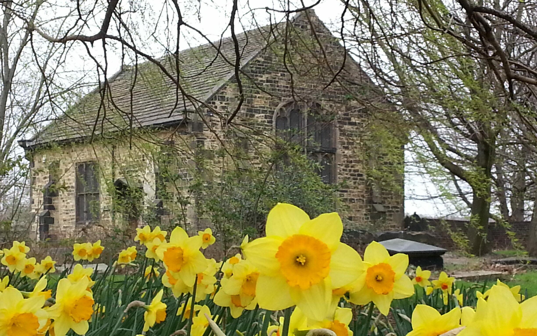 Sheffield Evangelical Presbyterian