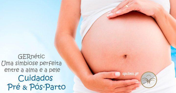Programa para as mamas, grávidas e gestantes