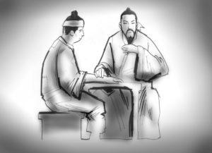 diagnostico do pulso medicina tradicional chinesa