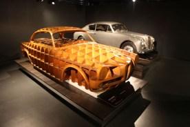 Alfa Giulietta Sprint Body Buck 1954