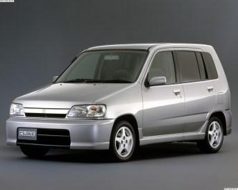 1998 Nissan Cube image : avto-russia.ru